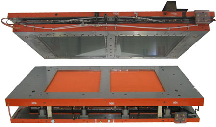 Mass SpA  Stampi per ceramiche stampi e presse per ceramiche tamponi cemento vulcanizzazione