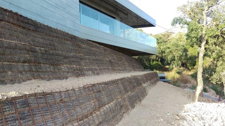 Construcció mur verd 06