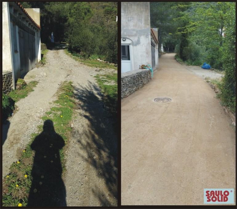 SAULO SOLID Vall Santa Creu Port de la Selva 02