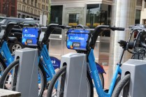 Blue Bikes. By year's end, the public bike sharing system is gearing up to be 3,000 bikes strong.