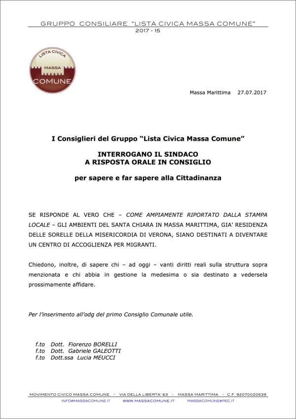 2017-15 GRUPPO INTERROGAZIONE SANTA CHIARA copia