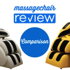 Fujita Massage Chair Review Chaise Lounge Indoor Smk9100 Vs Kn7005 Comparison
