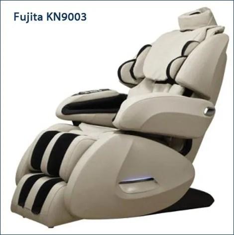 Fujita KN9003 Massage Chair  Massage Chair Reviews
