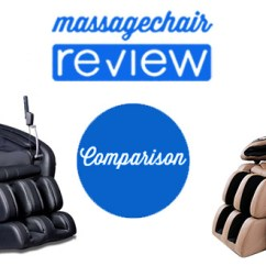 Osaki 7075r Massage Chair Wheelchair Types Os Vs 7200h Compare Comparison