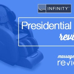 Best Zero Gravity Massage Chair Barcelona Design History Infinity Presidential 2.0 Review | Reviews