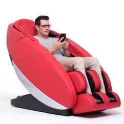 Cozzia Massage Chair Reviews Beadboard With Rail Human Touch Novo Xt