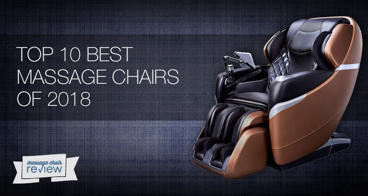 massage chairs reviews rattan love chair the 10 best of 2018