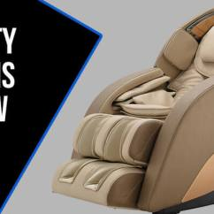Massage Chairs Reviews Leather Baby Shower Chair Rental Infinity Genesis Review Will This Zero G Change Your World