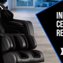 Infinity Massage Chair Chairs For Less Celebrity Review Is This 3d Really A Star