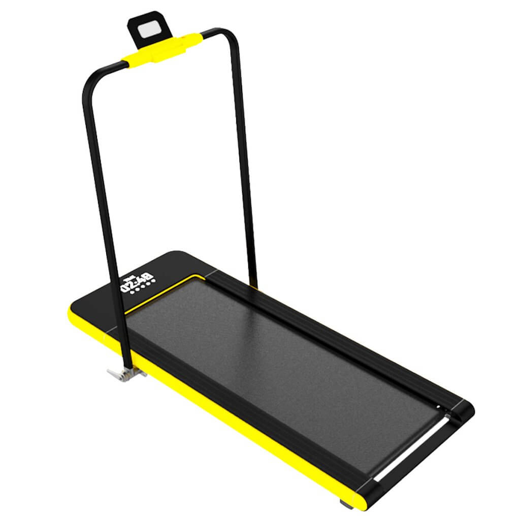 Folding Treadmill Walking Exercise Machine