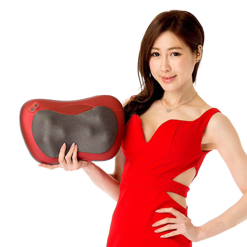 Shiatsu Massage Pillow