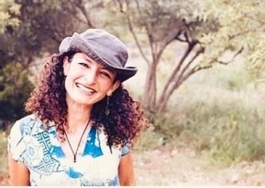 Monica Blackhall
