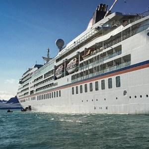 Happig Lloyd Kreuzfahrten MS Europa