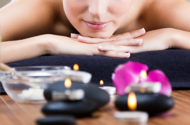In home massage therapy