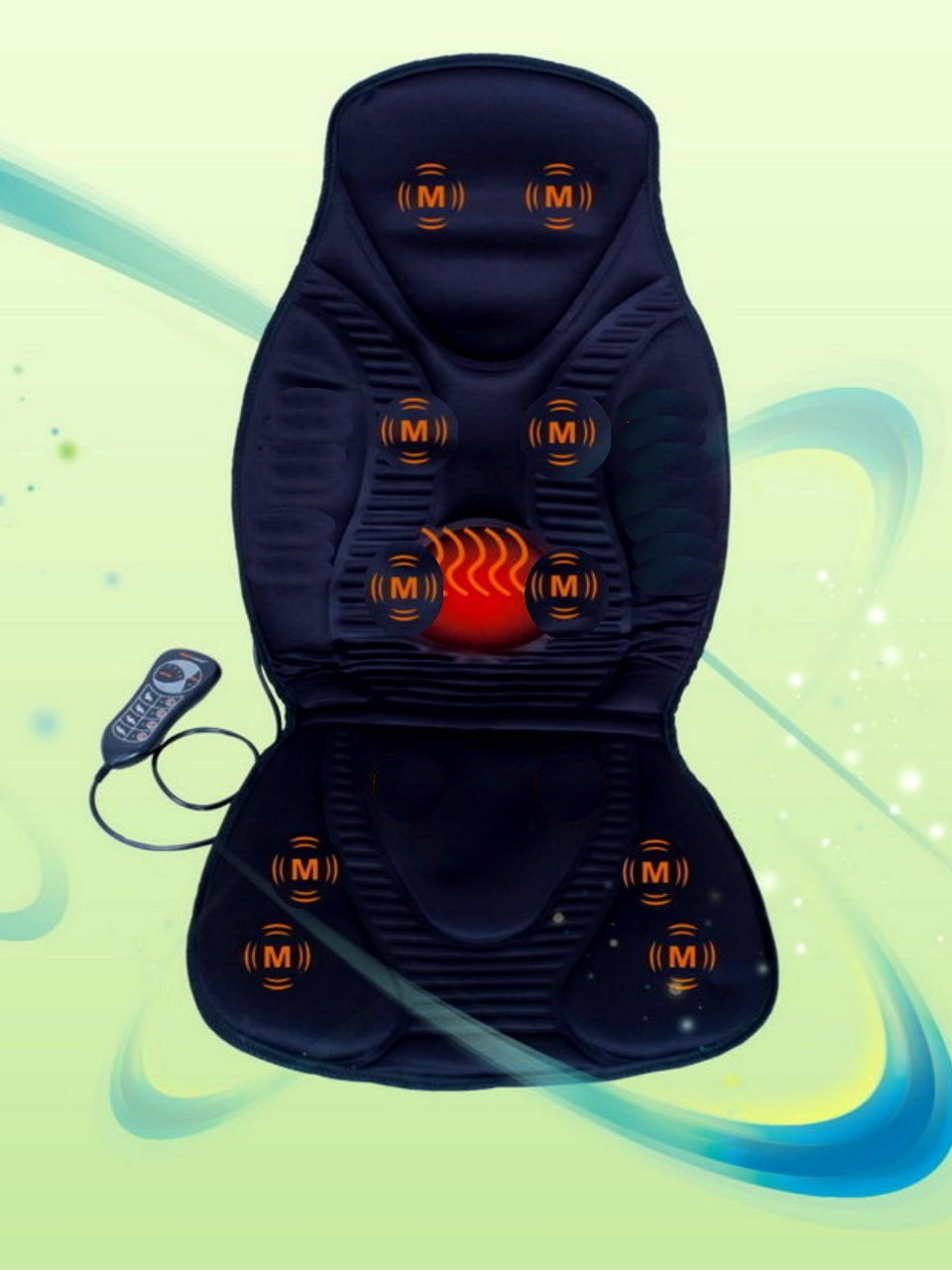Five Star FS8812 massage seat cushion  Massage Chair HQ