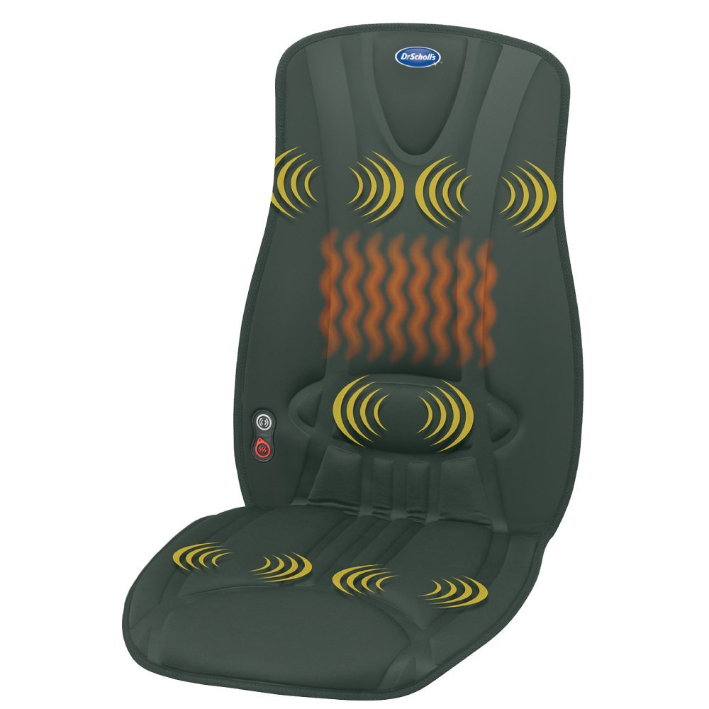 back massage chair white rocking chairs for front porch best cushion reviews 2019 comprehensive guide dr scholl s dr8573