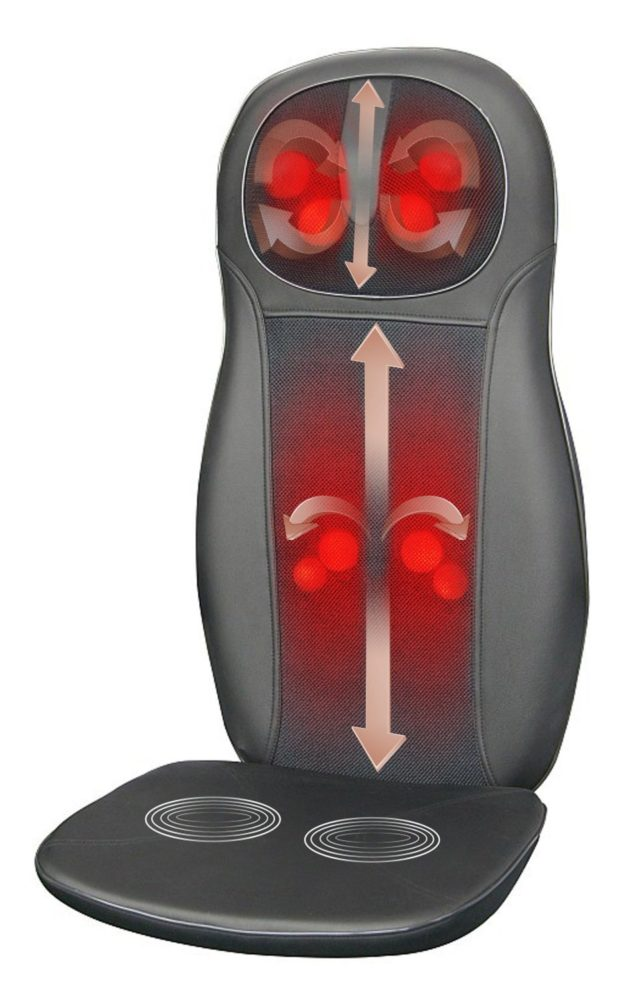 Best Massage Cushion Reviews 2018  Comprehensive Guide