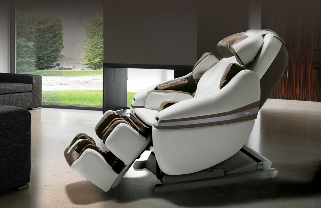 Inada Sogno Dreamwave Review  Massage Chair Land