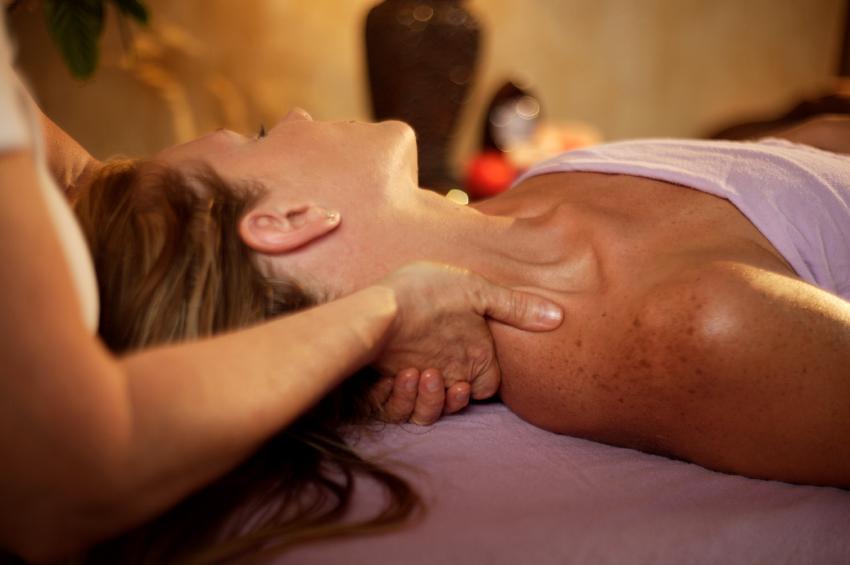 Massagecursus voor beginners Deze massagecursus is geschikt voor iedereen die wil leren masseren