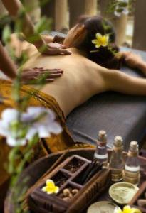 Nusantara massage