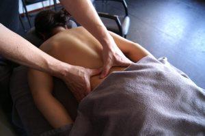 Massage-opleiding