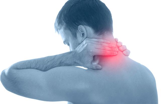 Nekpijn En Nekklachten Massage Kampen Helpt