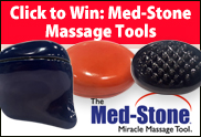Med-Stone giveaway