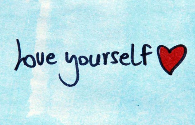 love yourself enough to set healthy boundaries