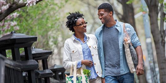 Study: Optimists make better partners