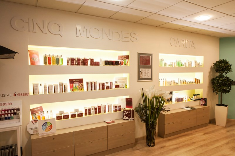 Spa Institut Oasis massage Ahuy 21121  Informations gnrales