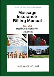 Massage Insurance Billing Manual