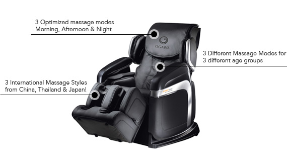 ogawa massage chair x back cushion chairs find 1 reviews a