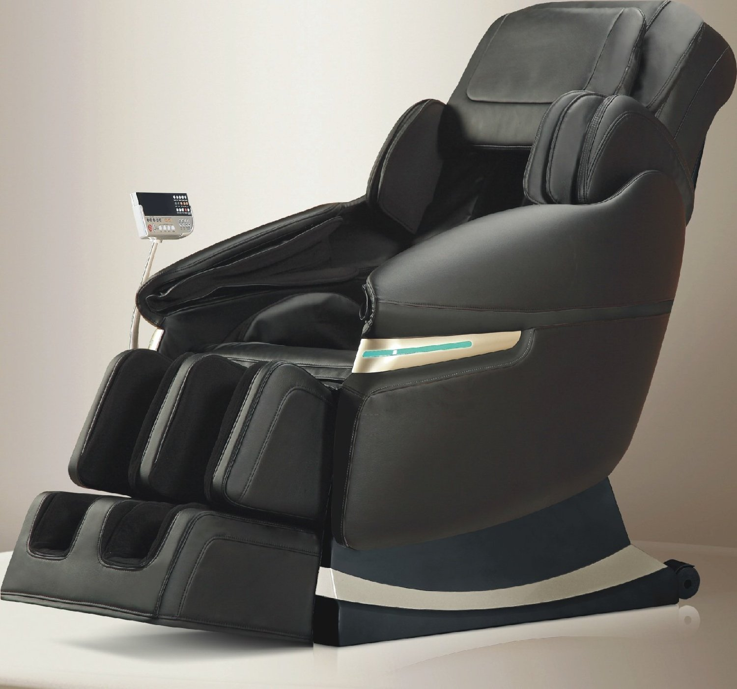 black massage chair suvs with captains chairs fujimi ep8800 promos