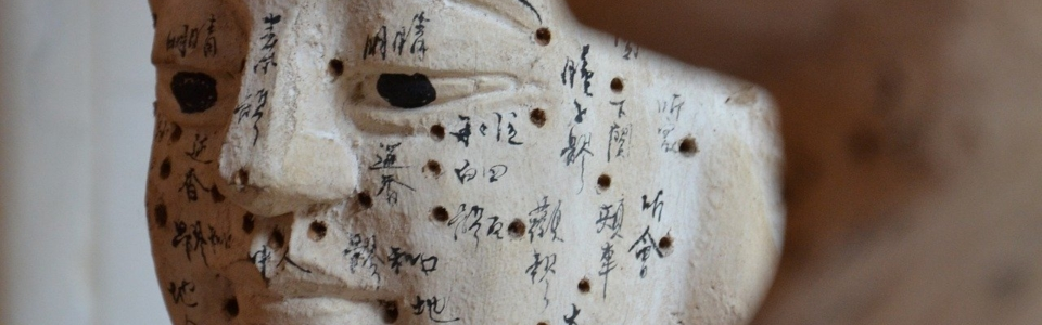 Rééquilibrage et harmonisation du corps par le massage shiatsu