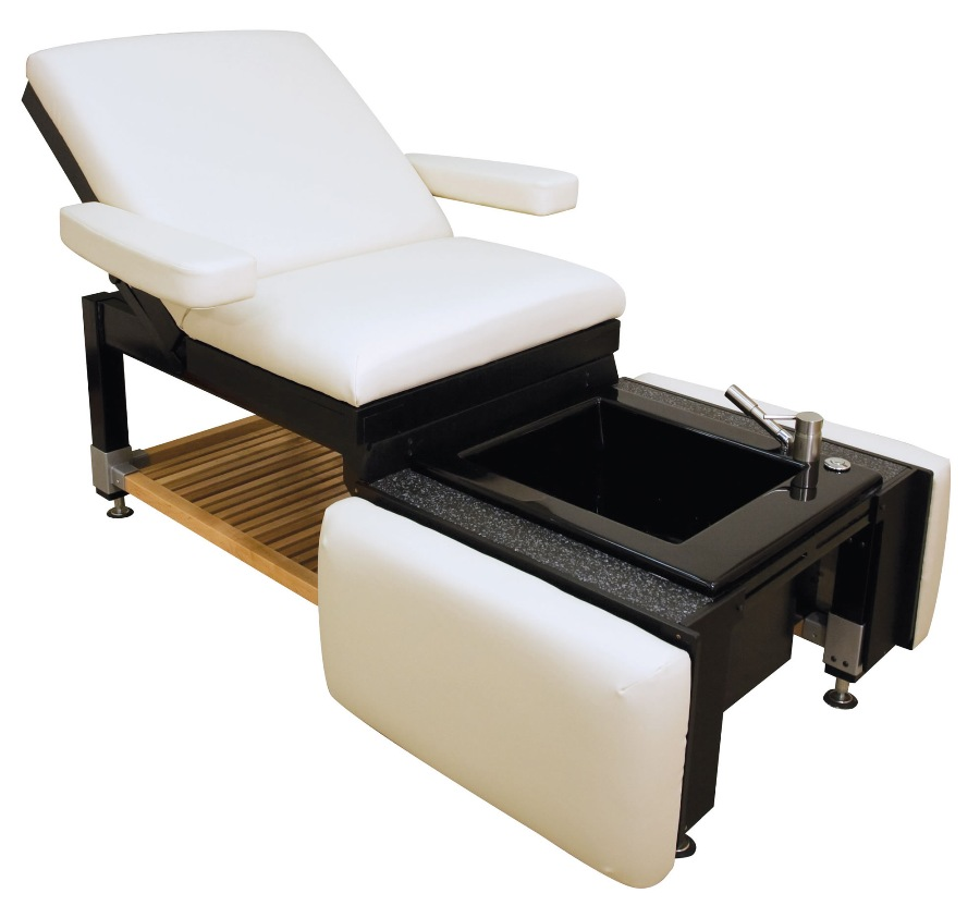 Clodagh Libra Massage PediSpa Combo  Pedicure Station