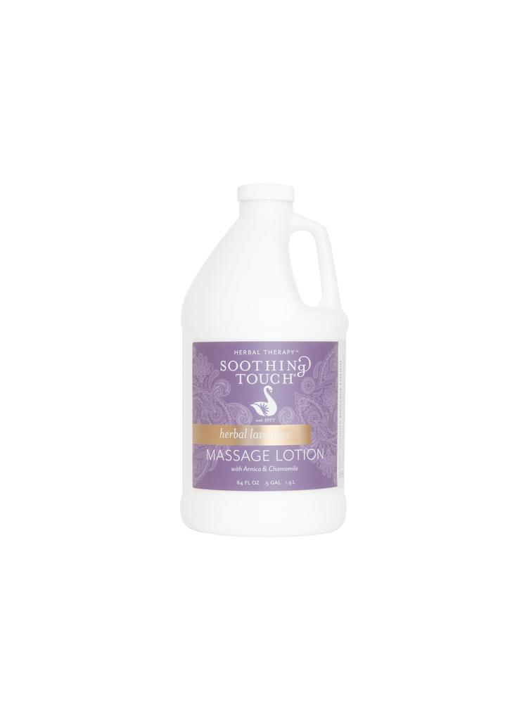 Herbal Lavender Massage Lotion  Massage Lotions