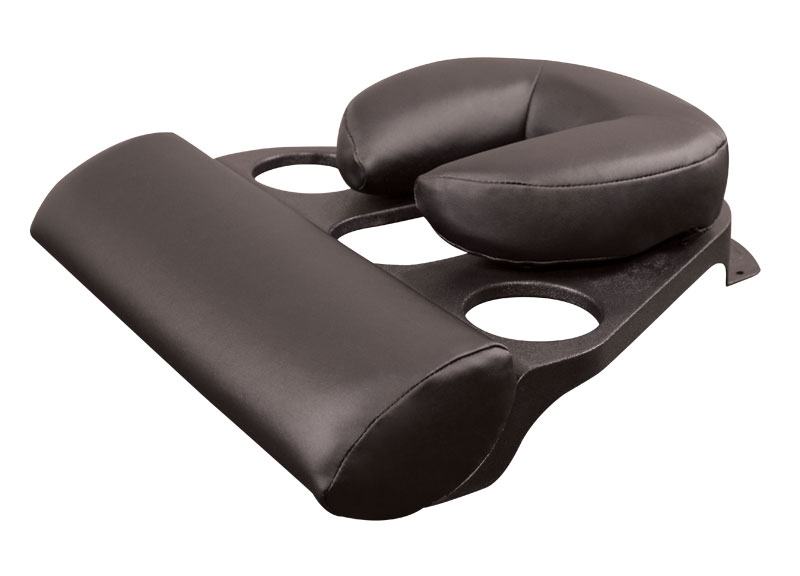 Prone Pillow for Face Down Comfort  Bolsters  Cushions