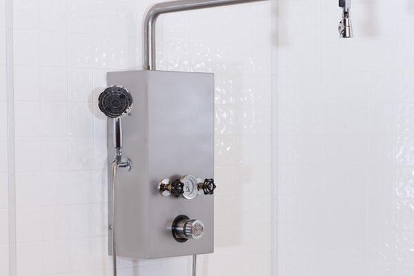 Cascade Vichy Shower  Vichy Showers  cascade