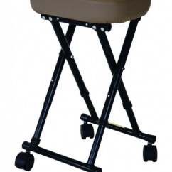 Massage Chairs For Less Chair Back Design Names Portable Rolling Stool - Stools And Technicians | Pisces