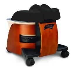 How Much Are Massage Chairs Monte Rocking Chair Canada Pedicute Portable Spa - Foot Baths | Tubs Spas F511 Continuum
