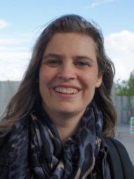 Profielfoto Ilse Blankers