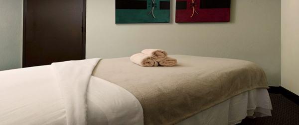 Massage Therapy Center Palo Alto