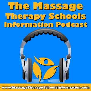 Massage Therapy Podcast on iTunes