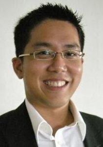 Nigel Chua