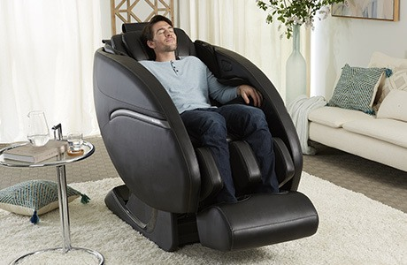 Are shiatsu massage chairs good for you  Our thoughts and