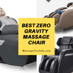Best Zero Gravity Massage Chair Drafting Ikea Reviewed Top 6 In 2019