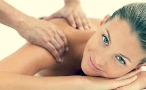 voordelen van massage