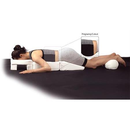NRG Pregnancy Body Positioning System  Cushions  Bolster