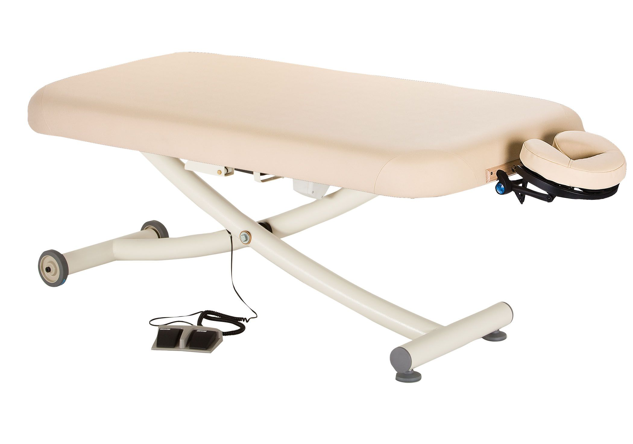 Earthlite Ellora Vista Electric Lift Massage Table for Sale