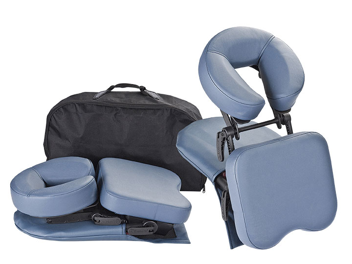 Earthlite Travelmate Portable Massage Chair Support System